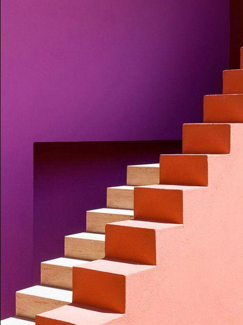 Inspiration Ricardo Legarreta Architecture