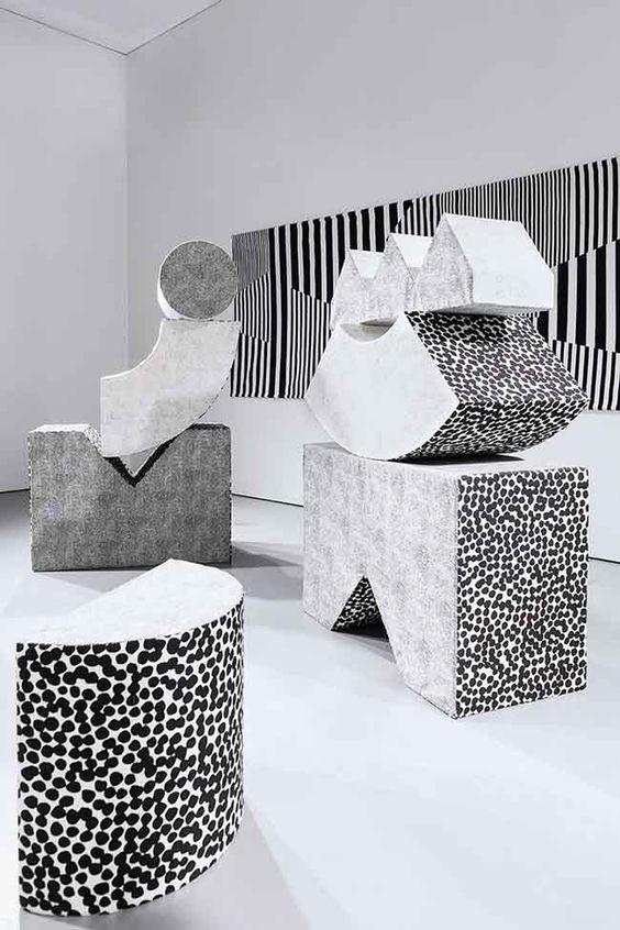 Inspiration Kristine Mandsberg