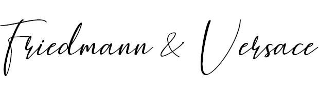 logo friedmann&versace