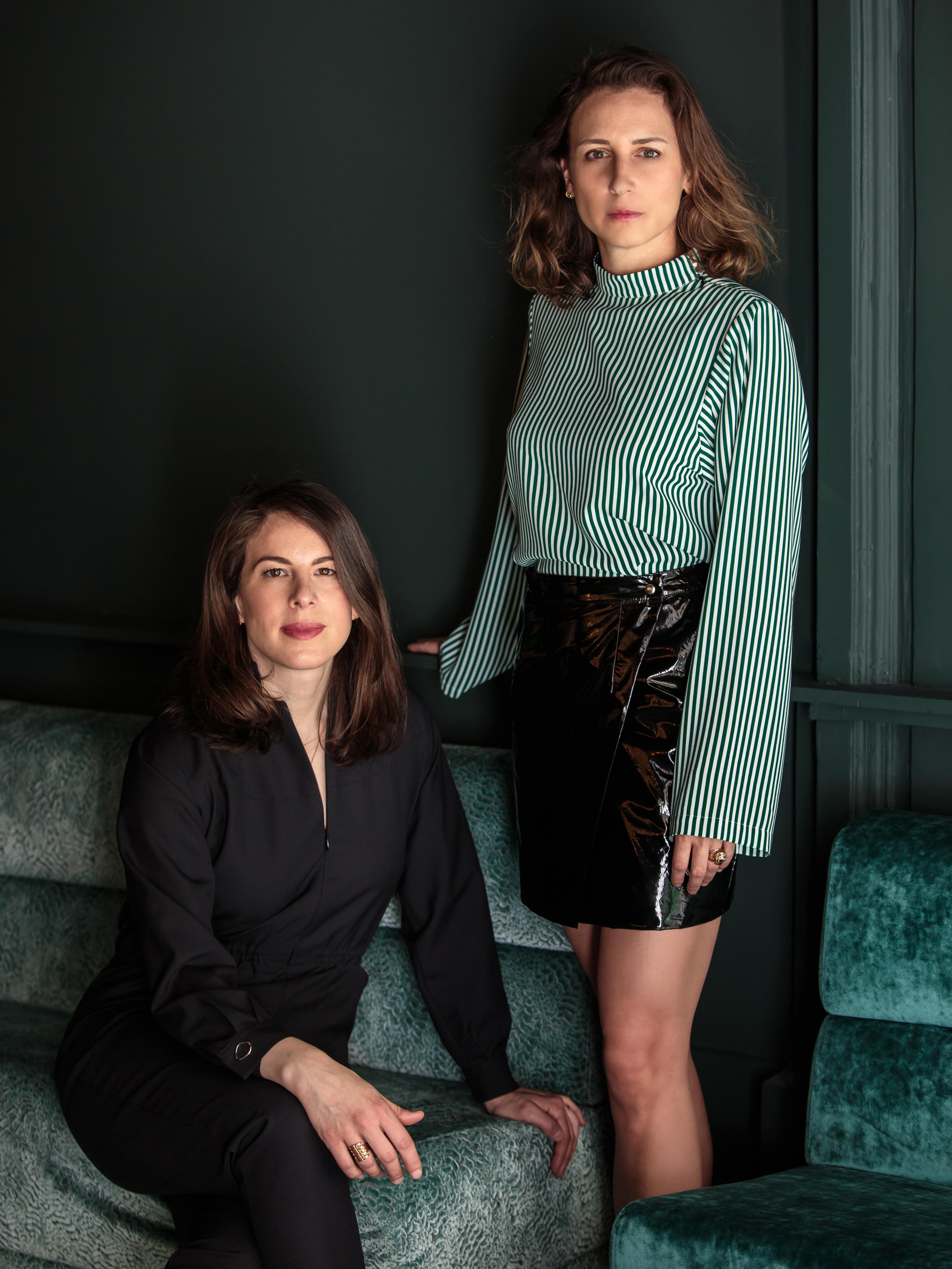 Portrait Friedmann & Versace
